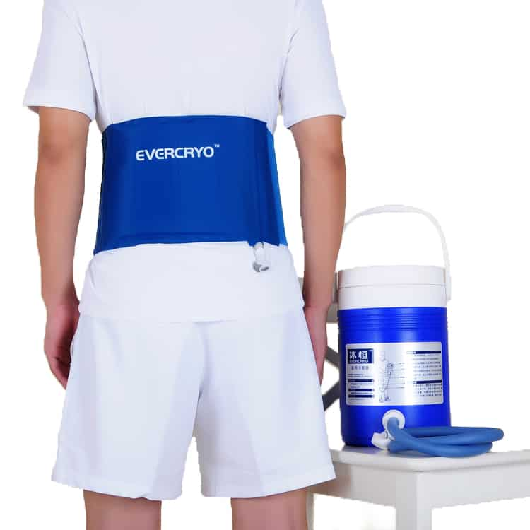 EVERCRYO Cryo Cuff Medical Cold & Hot Therapy System