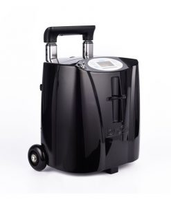 Lovego G3 portable oxygen concentrator