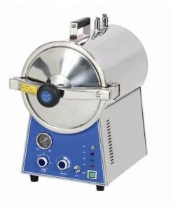 24L Table Top Pressure Steam Sterilizer