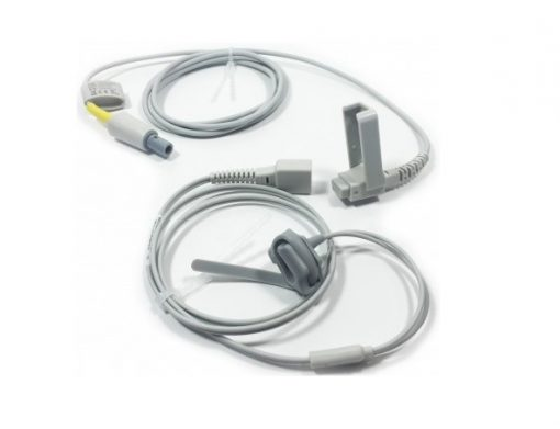 Probe for pulse oximeter