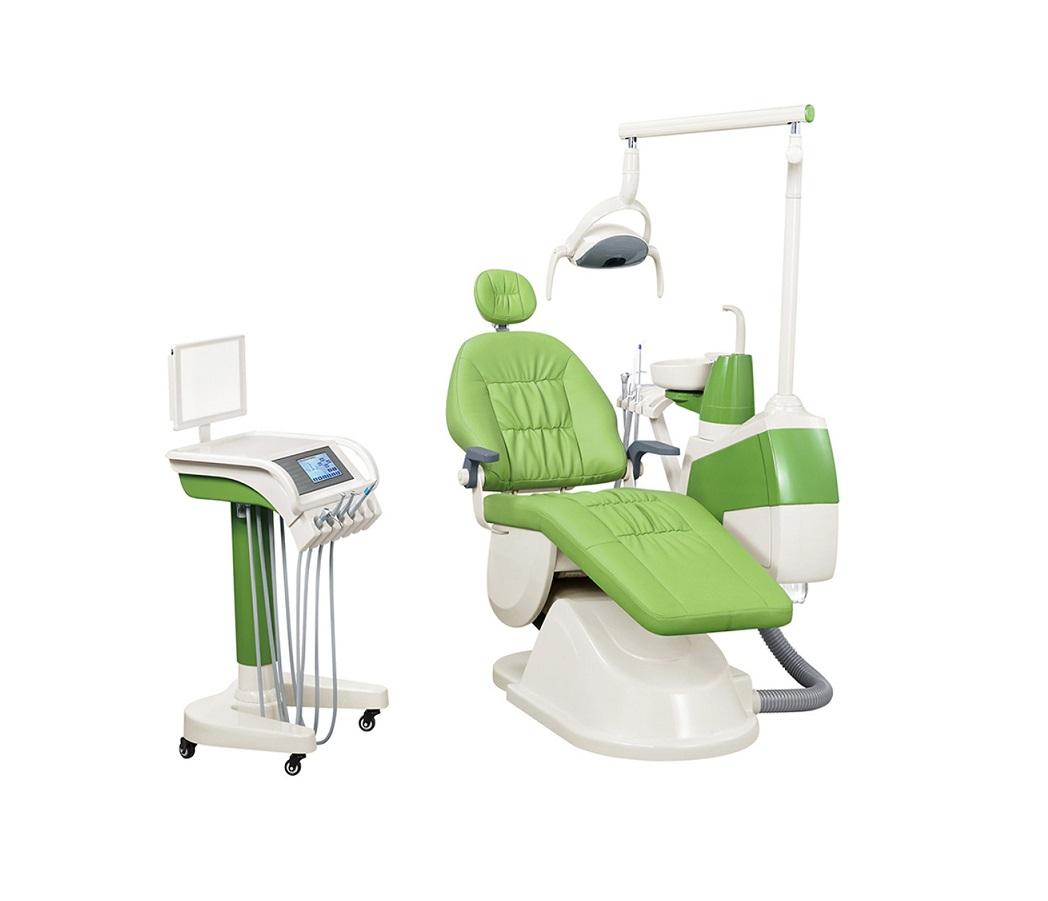 ergonomic design dental chair afrimedics kavo dental unit