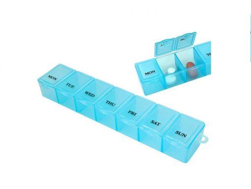 Pill box 7 days