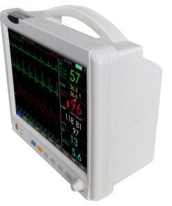P Monitor JR2000D & Nibp/Epo2/Temp/ETC2