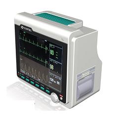P Monitor CMS6000 & Nibp/Spo2/Tem/ECG