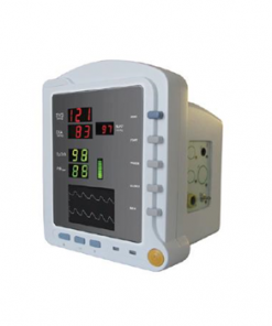 CMS5100 with skin temp probe