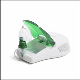 Piston Compressor Nebuliser